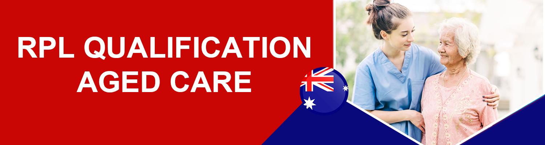 Agecare RPL qualification
