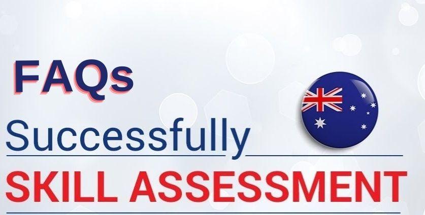 Skill Assessment faqs